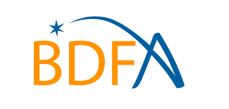 Batten Disease Family Association charity logo