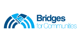 Bridges For Communities charity logo