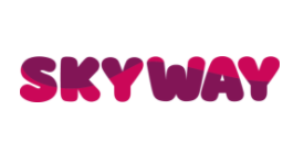 SkyWay Charity logo