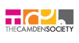 The Camden Society charity logo