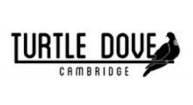 Turtle Dove Cambridge logo
